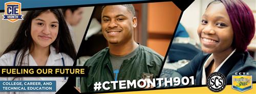 CCTE Month